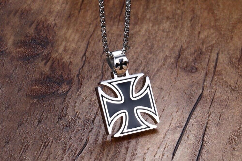 Knights Templar necklace 12