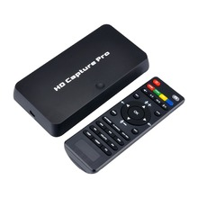 EZCAP 295 HD Video Capture Card 1080P HD Video Recorder USB 2,0 Wiedergabe Online Video Live-Streaming Für Xbox PS3 PS4