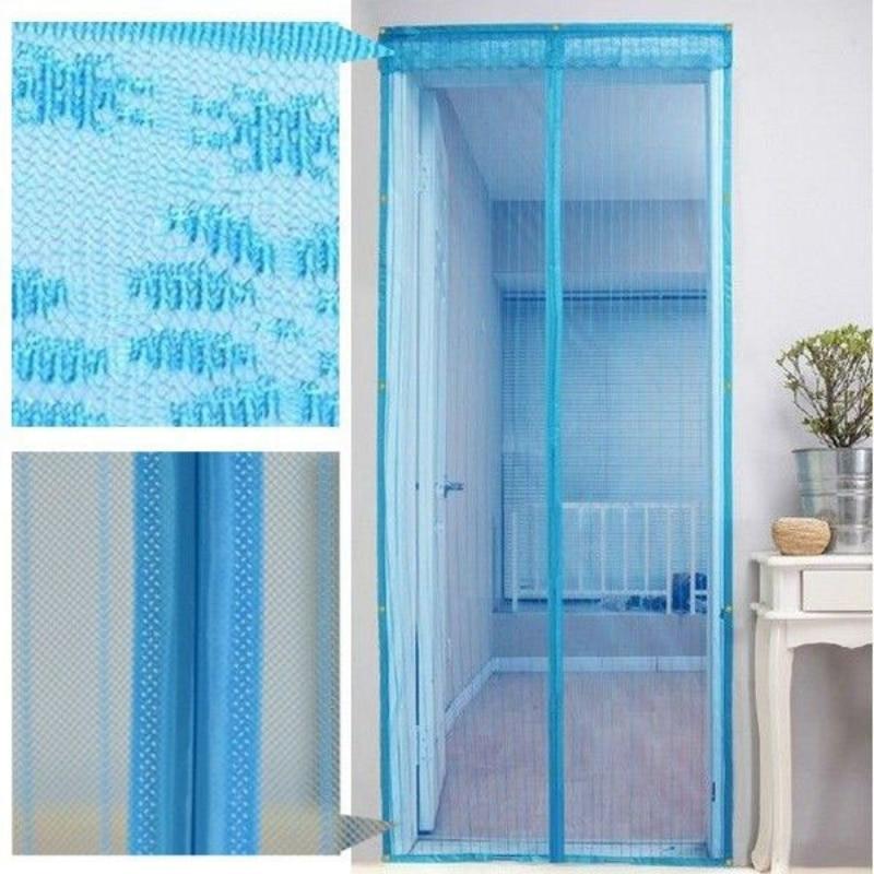 fireproof mosquito netting mesh strip curtain