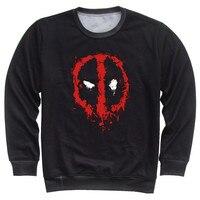 Joyonly Çocuk Polar 3d Baskılı Sweatshirt Renkli Yılan Taç Aslan Deadpool Sıçramak Tasarım Hoodies Erkek Kız Çocuklar için Giyim