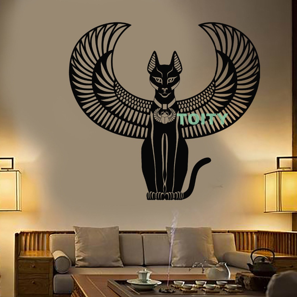 Ancient Egyptian Interior Design