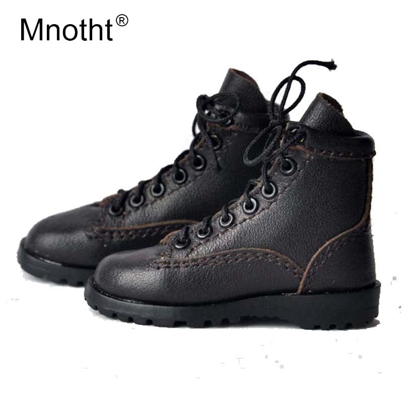 Hollow Boots 1/6 Soldier Doll Tactical Military Shoes Specia Forse Combat Boots For 12in Action Figures Accessories mnotht m3
