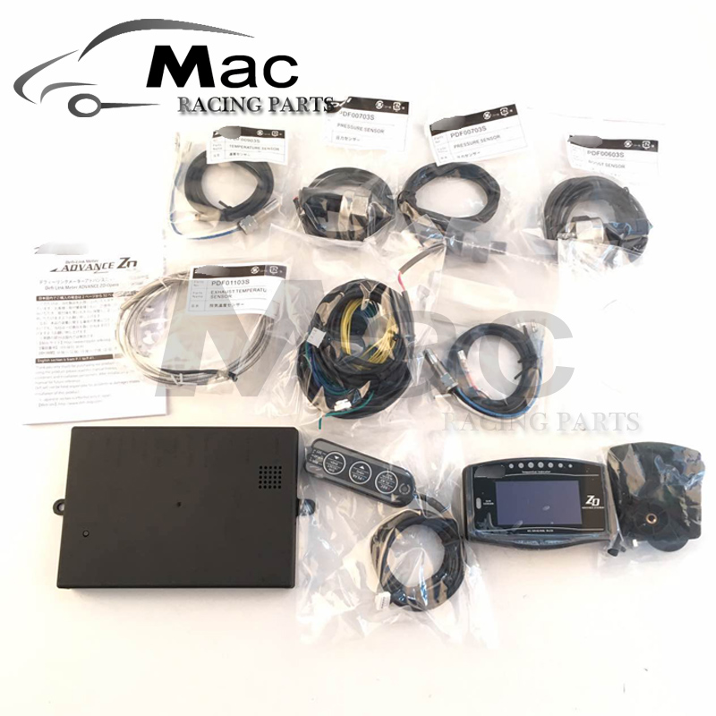 Заранее стиля ЗД спортивный цифровой Измеритель полный комплект БФ СГ С2 60 52 Датчик