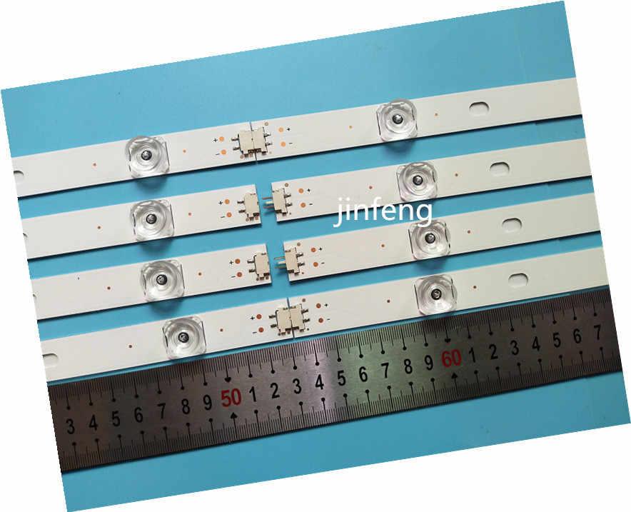 Led Backlight Strip Voor 47LB6500 6916L 1948A 1949A 1961A 1962A 1779A 1780A LG47LY340C LG47GB651C 47LB570B 47LB5600 47LB5800