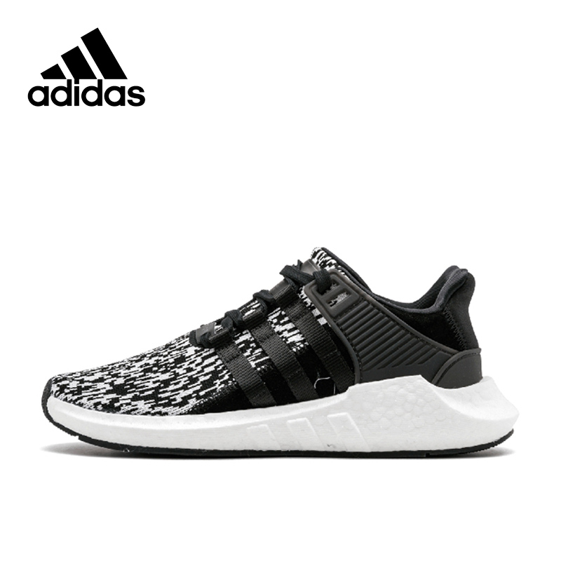 New Arrival Authentic Adidas EQT SUPPORT BOOST Mens Breathable Running Shoes Sports Sneakers