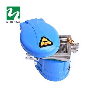 Image 4 - 1 PC Dental Lamination Machine Dental Vacuum Forming Machine Dental Equipment Orthodontic Retainer For Dentist Lab