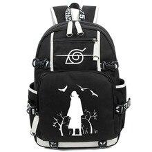 Naruto Backpack  Akatsuki
