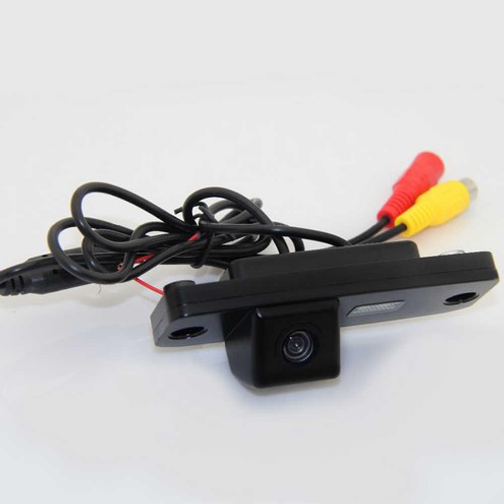 HD CCD Автомобильная камера заднего вида для KIA Carens/Borrego/Oprius/Sorento/Sportage R, hyundai Sonata