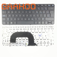 Brand new Backlight EF keyboard For HP Pavilion DM1-4000 DM1-3000 3115M 3125 bla