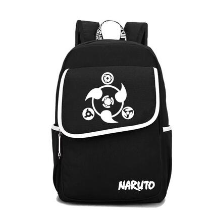 new hot sale High Q Anime naruto backpack student school bag preppy style luminous backpacknew hot sale High Q Anime naruto backpack student school bag preppy style luminous backpack