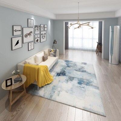 200 cm * 300 cm grands tapis tapis de Style nordique pour salon maison chambre tapis et tapis Table basse brève zone tapis enfants jouent