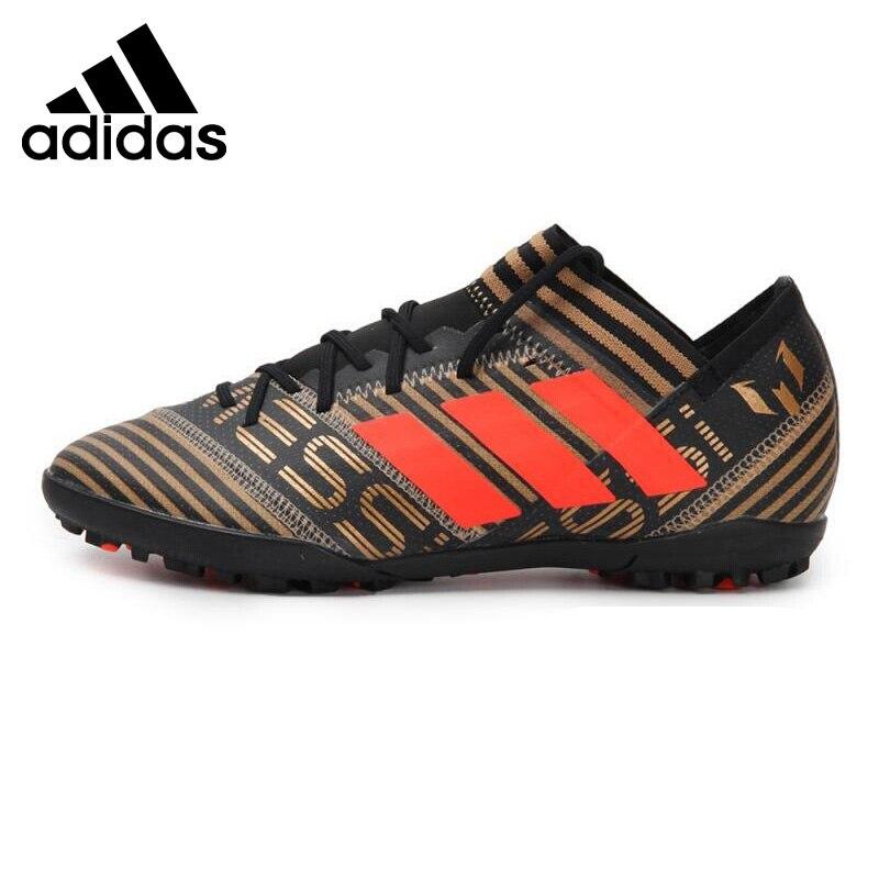 Original New Arrival Adidas TANGO 17.3 TF Men's Soccer Shoes Sneakers