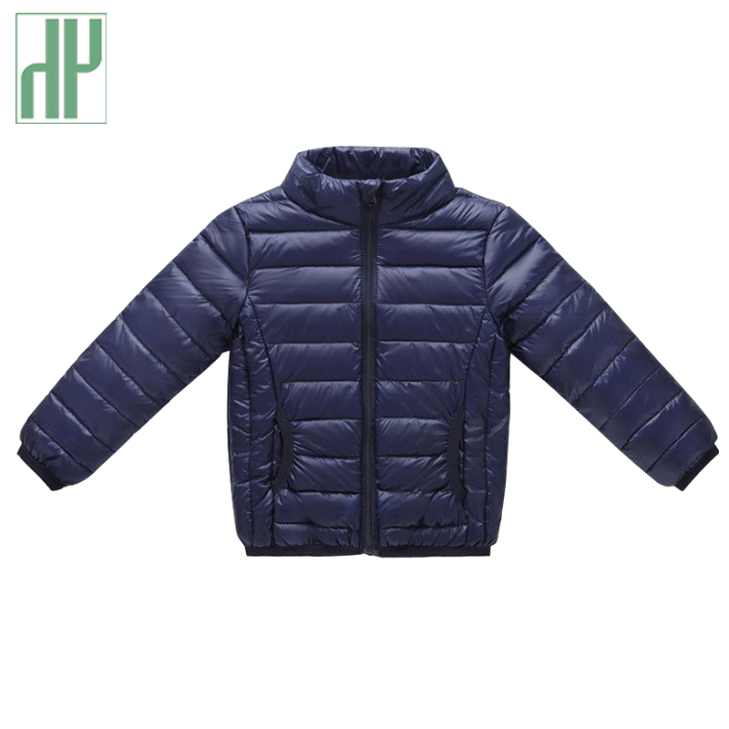 Children's down jacket  Autumn Winter kids down coats and jackets for girls Coat Hooded baby boys parka Outerwear 2 3 5 6 years casual 2016 winter jacket for boys warm jackets coats outerwears thick hooded down cotton jackets for children boy winter parkas