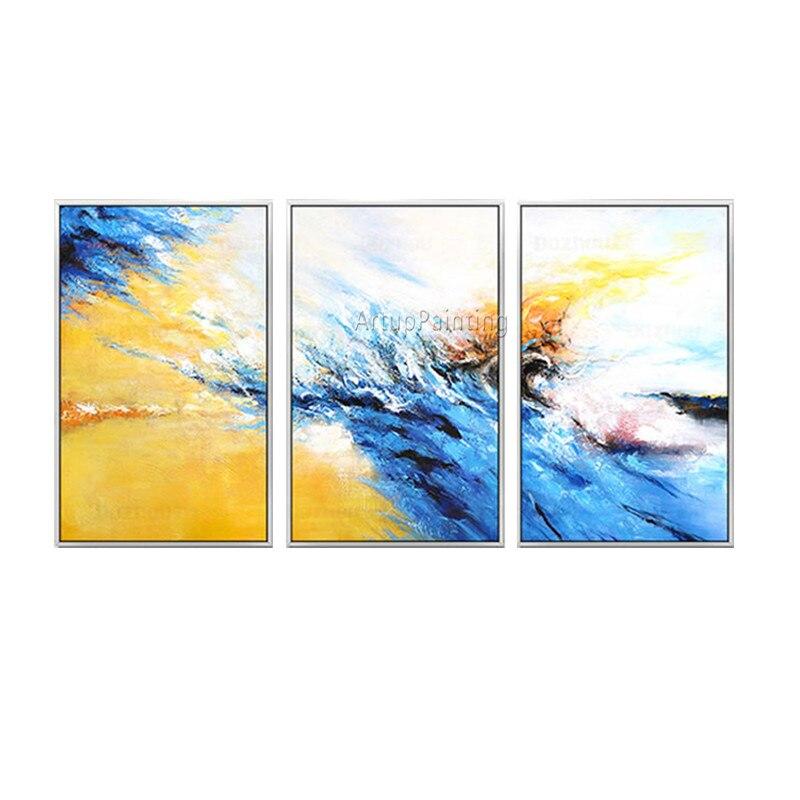 Arte Da Parede Pictures para sala de estar moderna abstract14