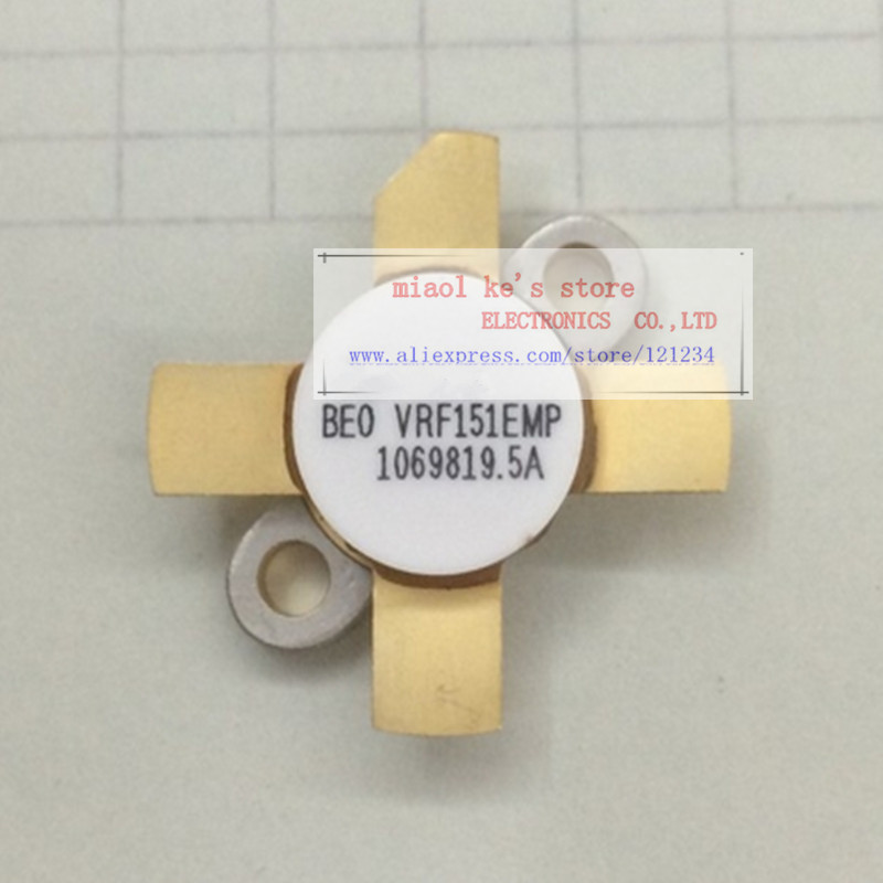 100%Original:  VRF151EMP [ M174 ]  - High-quality original transistor