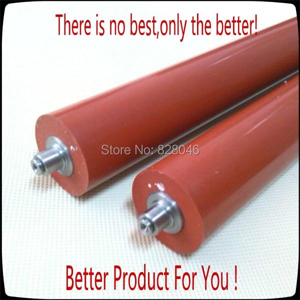 Lower Sleeved Roller For Kyocera TASKalfa 3500i 4500i 5500i Copier,For Kyocera Copier Parts 3500 4500 5500 Pressure Fuser Roller