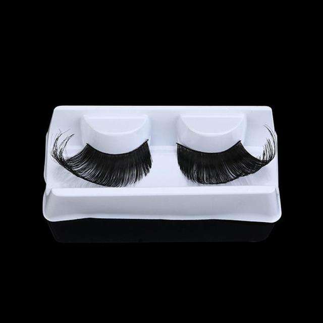 4c99b32afde OutTop Women Fancy Soft Long Feather False Eyelashes Eye Lashes Makeup  Party Club Makeup Tools 2018 July30