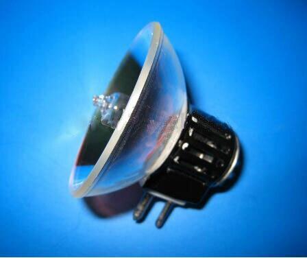 ФОТО DNF 21V150W GX7.9 halogen lamp, 21 V 150 W projection bulb