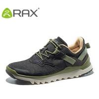 RAX Men's Walking Shoes Autumn Winter Sneakers Women Outdoor Sport Shoes Men Breathable Exercise Shoes 63 5C359