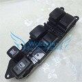 Top quality Power window master switch for Toyota Land Cruiser 100,Lexus Lx470 Prado REZI 84040-60091, 84040-60052 84040-0P010