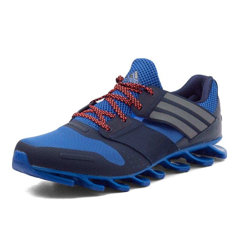 a562434fde1b8 Nueva llegada original adidas springblade solyce M hombres Zapatillas para  correr sneakers en Zapatos para correr de Deportes y ocio en AliExpress.com  ...