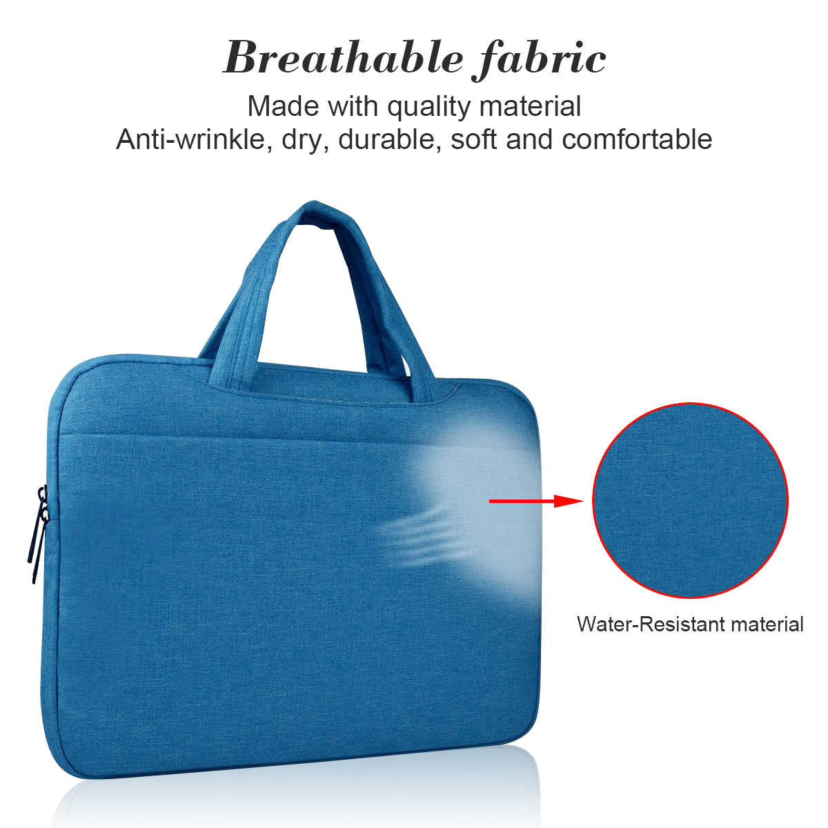 """Pochette pour ordinateur portable sacoche pour Macbook Air 11 Air 13 Pro 13 Pro 15 ''nouveau Retina 12 13 15 housse sac à main pour ordinateur portable 14"""" 13.3 """"15.4"""" 15.6"""""""