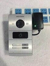 Hikvision Видео Доступа Control-DS-KV8202-1A (DS-KV8202-IM), 120 WDR камера, Визуальный домофон дверь, IC карты, чтобы открыть дверь