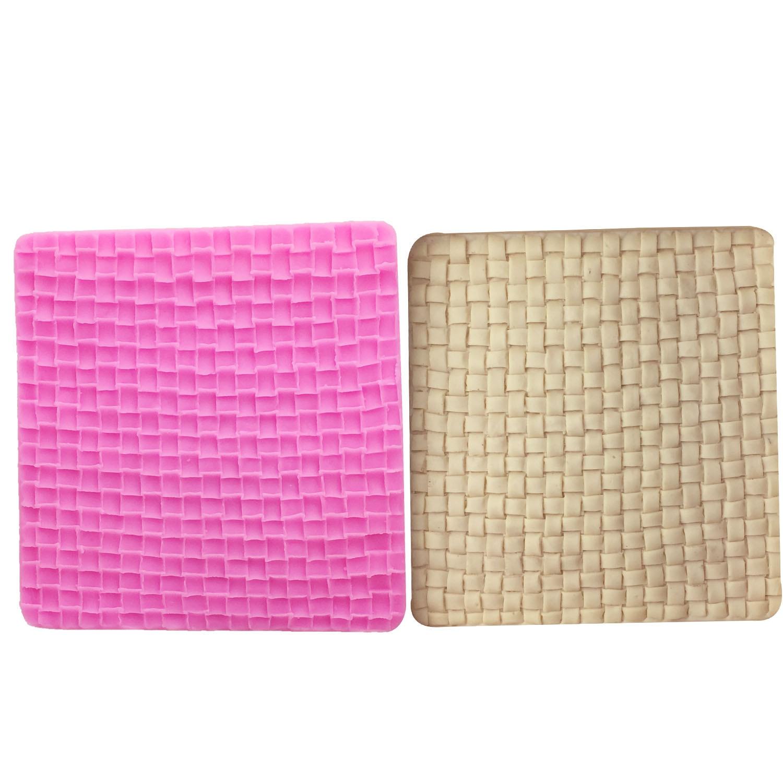 M1116 patrón de Encaje de Lana de punto de lana Fondant moldes de - Cocina, comedor y bar - foto 4