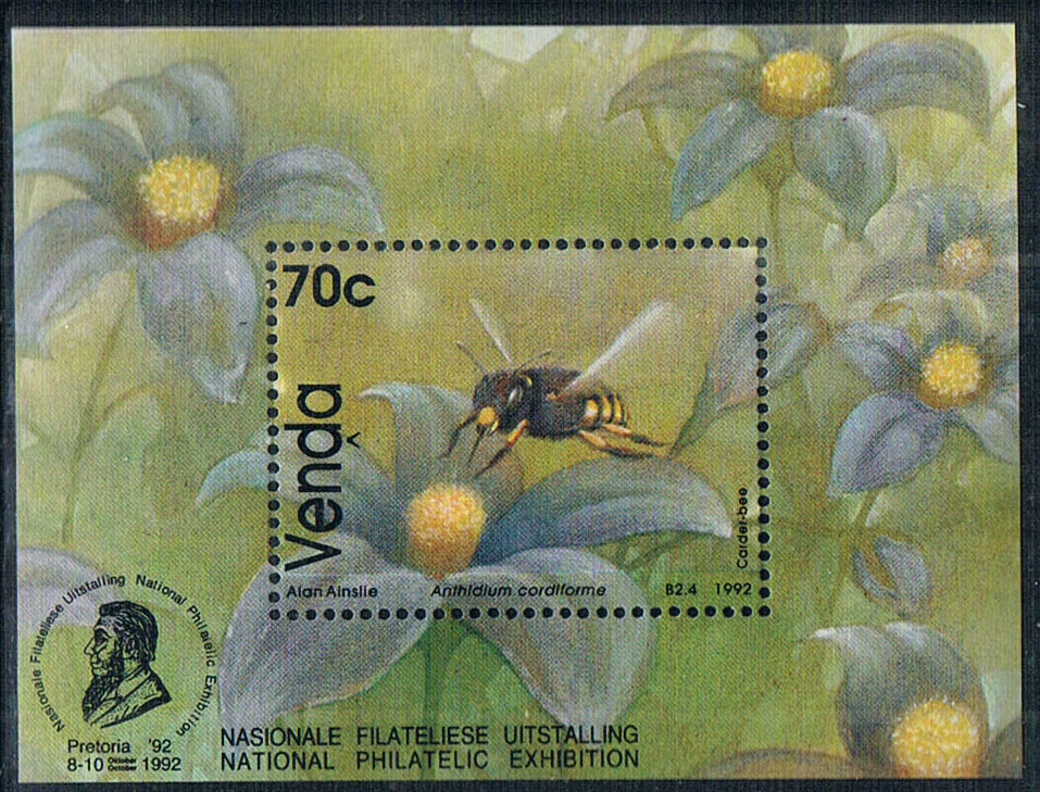 NF0127 up to 1992 M new 0616 bee flower nf samural