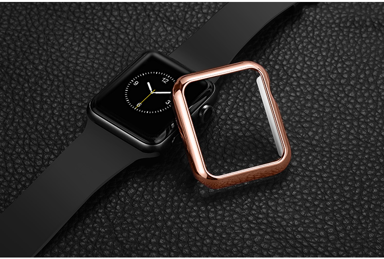 HOCO Plating Case for Apple Watch 35