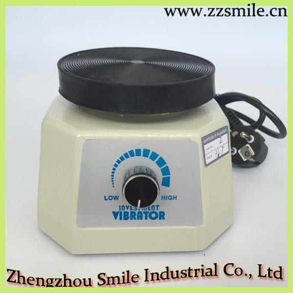 70W Dental Round Vibrator Shaker Oscillator machine Dental Lab Equipment 110V/220V
