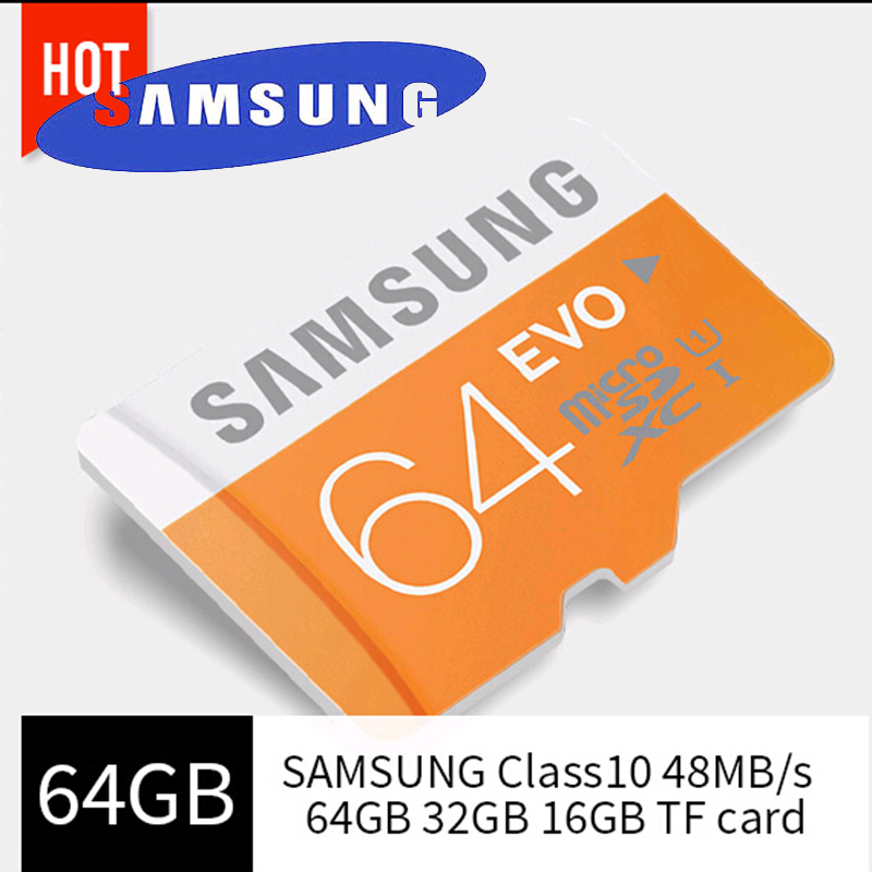 samsung 128gb micro sd. aliexpress.com : buy samsung evo+ micro sd card 32gb 128gb 64gb 16gb class 10 sdhc sdxc up to 80mb/s support official verification evo 48mb/s from