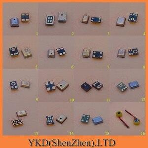 Image 1 - 16 моделей для XiaoMi M4, маленькие и большие 4 pin 5pin 6Pin M2A 4G 1S для Samsung I9500 S4 S5 I9300 9200 NOTE3, микрофон для телефона