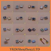16 מודלים לxiaomi M4 קטן גדול 4 פינים 5pin 6Pin M2A 4G 1S עבור Samsung I9500 S4 s5 I9300 9200 NOTE3 עבור טלפון מיקרופון מיקרופון