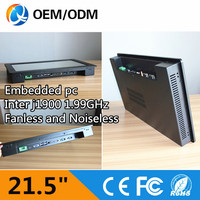 Cheap Price New Parts OEM 21 5 Industrial Tablet Pc Inter J1900 In Stock