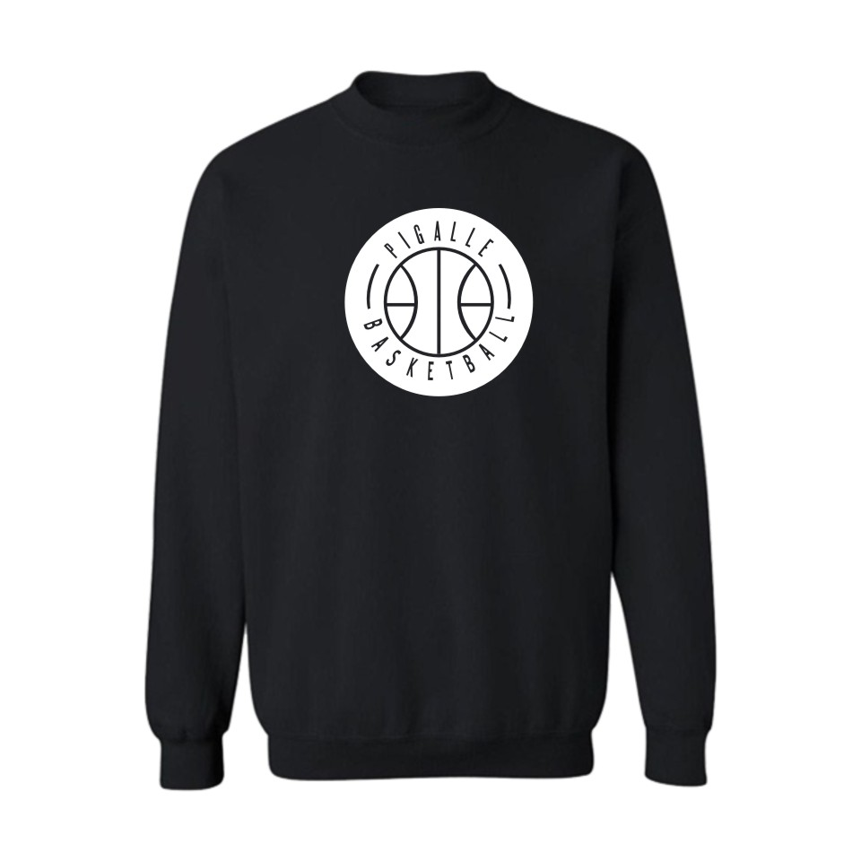 New Arrival Print Hoodies Pigalle brand Black Men Fashion And Hip Hop Style Cotton Sweatshirts Funny Luxury In Plus Size 4XL