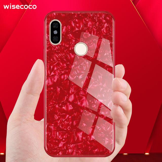 info for 3c2d4 6f37c US $4.99 |Shell Back Cover For Xiaomi Mi S2 Redmi S2 Y2 Luxury Tempered  Glass Case 360 Shockproof Phone Cases For xiomi redmiy2 celular-in Fitted  ...