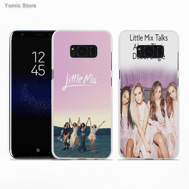 little mix phone case samsung s6