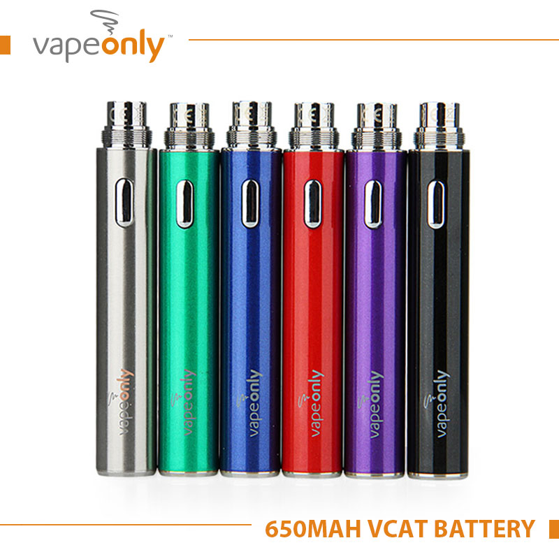 Original VapeOnly vCat Battery fit for 510 eGo Tank Atomizer e font b Cigarettes b font