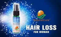 Naturalcure مكافحة فقدان الشعر رذاذ للرجال ، الضروريات الزيوت ، والرعاية الصحية لأسود و زيت الشعر ، جمال النمو حماية المنتج