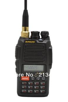 UHF 400-470MHz 5W 128CH BaoJie BJ-V77 Professional FM Portable Two-way Radio