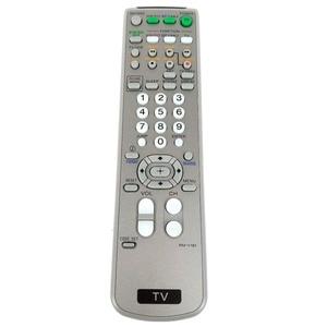 Image 1 - Mới Ban Đầu Cho Tivi Sony VCR DVD Vệ Tinh Cáp Thay Thế Điều Khiển Từ Xa RM Y181 Fernbedienung