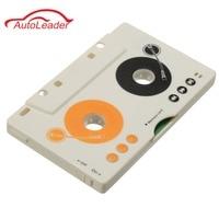A Estrenar V intage Coche Kit Adaptador de Cassette Tape SD MMC Reproductor de MP3 Con Control Remoto