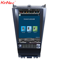 KiriNavi Vertical Screen Tesla Style Android 6 0 10 4 Inch Car Radio For Honda Accord