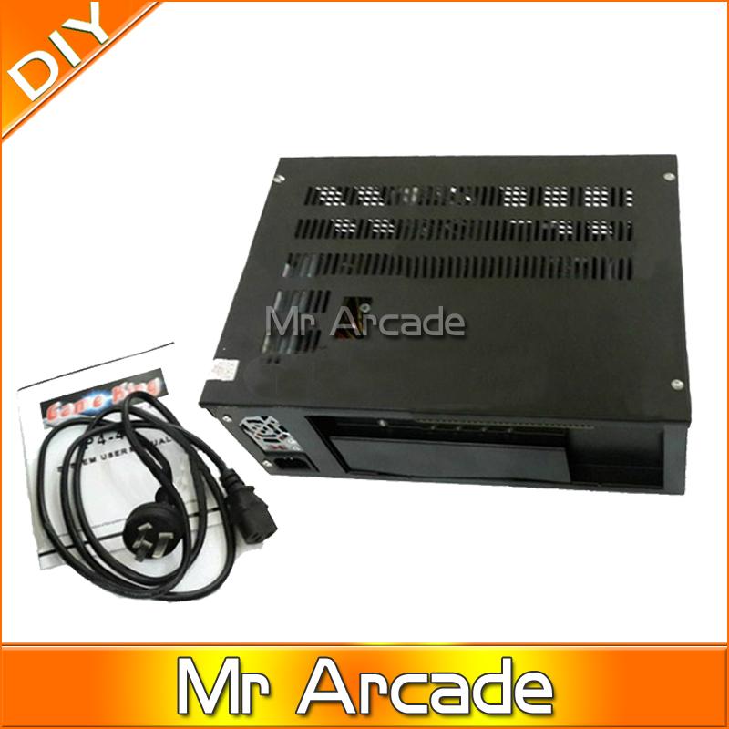 Mr Arcade Game King 2019 in 1 multi game board built-in SSD card multi classical games PCB classical games game elf 750 in 1 board with 412 games card for cga