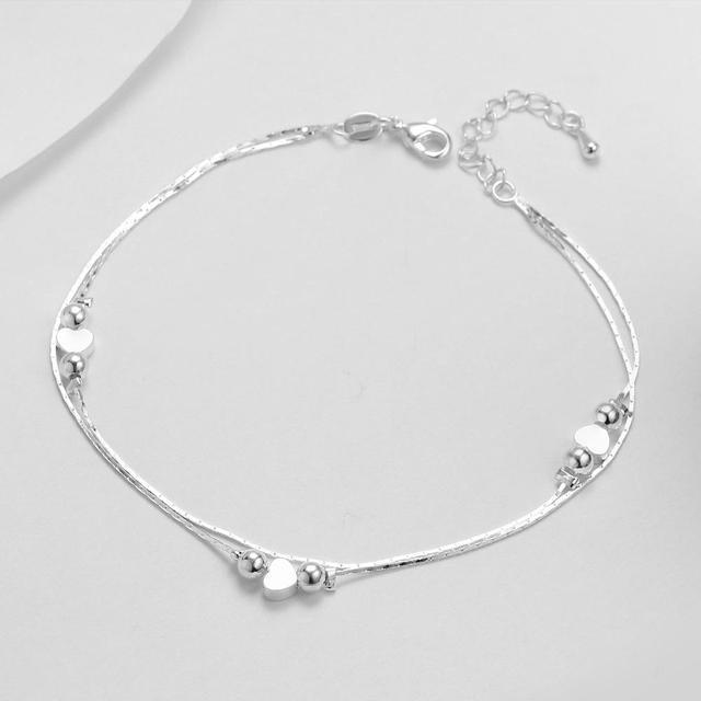 Version Bracelet Silver...