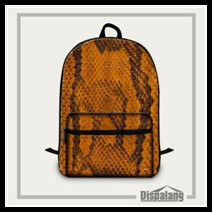Snakeskin laptop backpack (5) Men school bags backpack student bag college high school bags for teenagers canvas travel bag laptop backpack