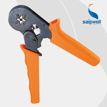 Saipwell HSC8-64 Hand tools Hose cable crimping piler hose crimper 0.08-6mm2