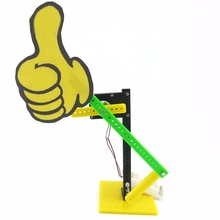 Feichao You Are Awesome Stuff Packs DIY Technology Small Inventions Student Science Experiment Creative Gifts F19155