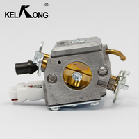 KELKONG Carburetor For Chainsaw 357 359 357XP 359XP Shipping Chainsaw Carb Assy Carby Parts